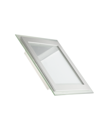 "Светильник LED ""квадрат"" 6W-glass Bellson"